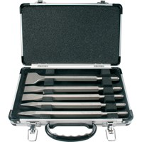 Makita 5 Piece SDS Plus Chisel Set