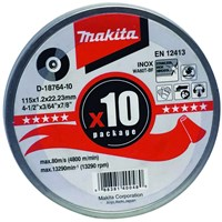 Makita Ultra Thin Metal Cutting Disc
