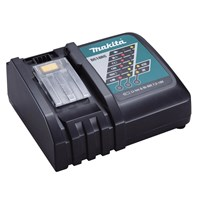 Makita DC18RC Li-ion Battery Charger