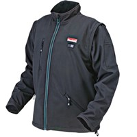 Makita DCJ200 18v Heated Jacket