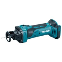 Makita DCO180 18v Cordless LXT Drywall Cutter