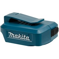 Makita USB Battery Adaptor For CXT 12v Batteries