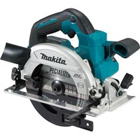 Makita DHS660 18v Cordless LXT Brushless Circular Saw 165mm