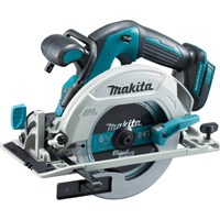 Makita DHS680 18v Cordless LXT Brushless Circular Saw 165mm