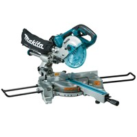 Makita DLS714 Twin 18v Cordless LXT Compound Mitre Saw 190mm