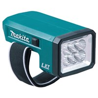 Makita DML186 18v LED Li-ion Torch