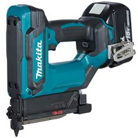 Makita DPT353 18v Cordless 23 Gauge Pin Nailer