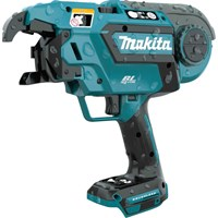 Makita DTR180ZK 18v Cordless LXT Brushless Rebar Tying Tool