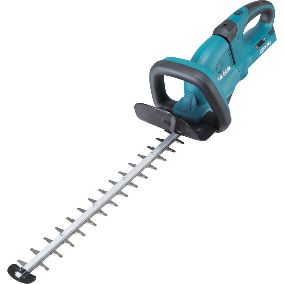 Makita Duh551 Twin 18v Cordless Lxt Hedge Trimmer