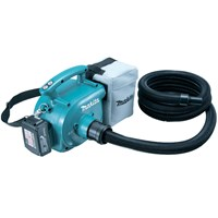 Makita DVC350 18v Cordless LXT Dust Extractor
