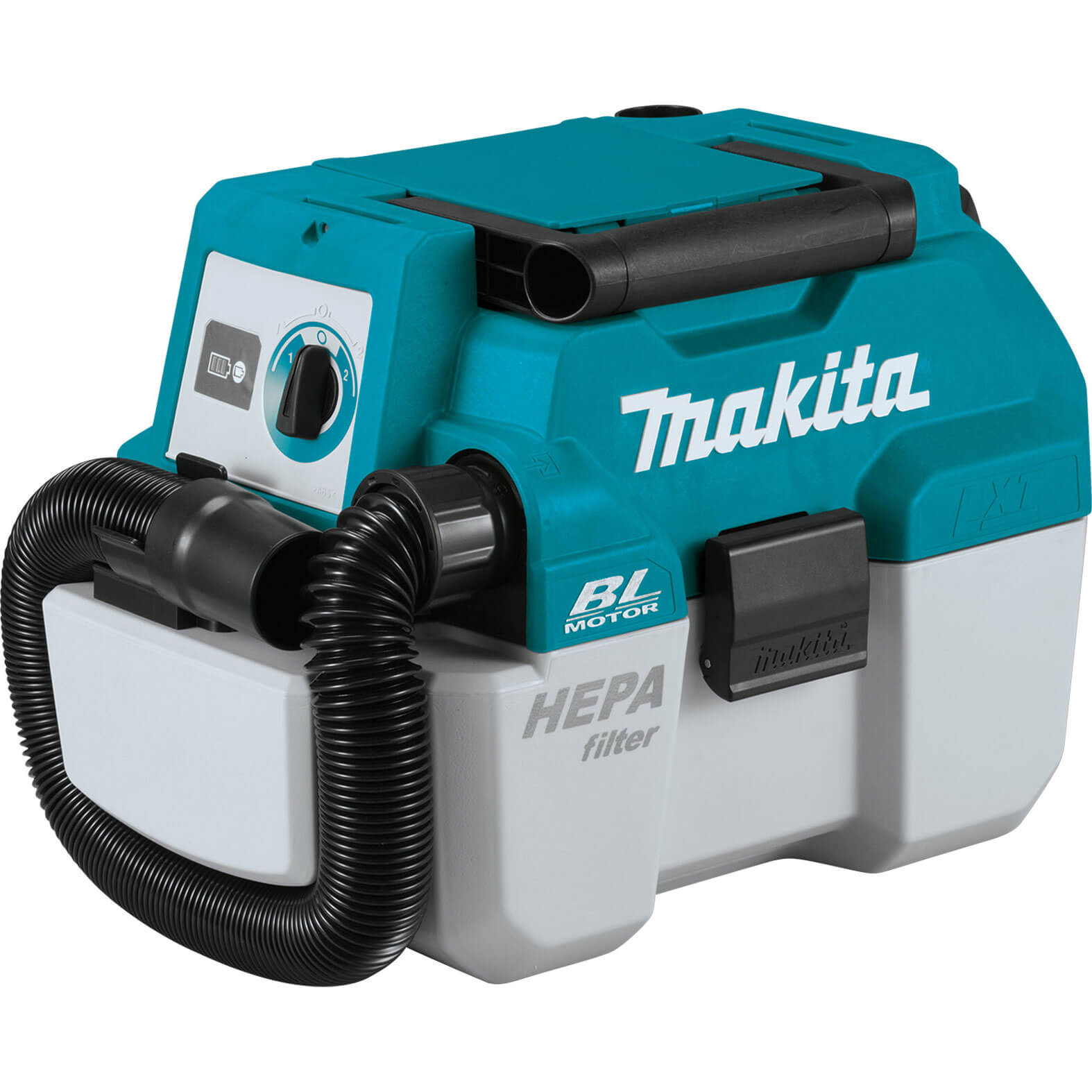 Makita DVC750L18v LXT Cordless Brushless Vacuum Cleaner No Batteries No Charger No Case