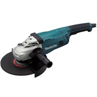 Makita GA9020KD Angle Grinder 230mm Diamond Blade & Case