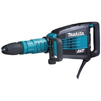 Makita HM1214C SDS Max Demolition Hammer Drill