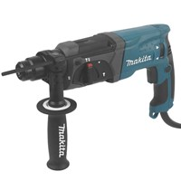 Makita HR2470 3 Mode SDS Hammer Drill