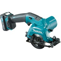 Makita HS301 10.8v Cordless CXT Circular Saw 85mm
