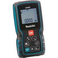 Makita LD080P Distance Laser Measure