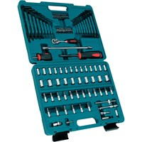 Makita 91 Piece Service Engineers Tool Kit