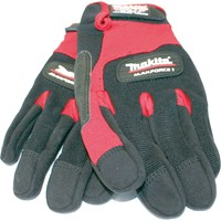 Makita Mens Mak Force 1 Gloves