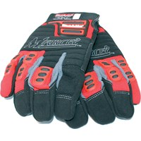 Makita Mens Mak Force 2 Heavy Duty Gloves