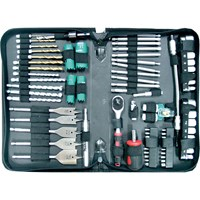 Makita 79 Piece Technicians Drill Bit & Accessory Set
