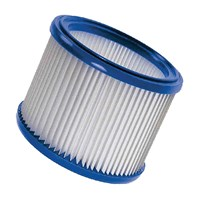 Makita Filter Cartridge for 446L, VC2012L, VC2511, & VC3011L Vacuum Cleaners