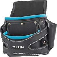 Makita 2 Pocket Fixings Pouch
