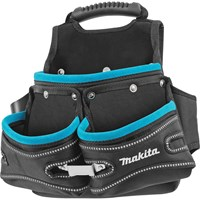 Makita 3 Pocket Fixings Pouch