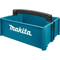 Makita MaKPac Stackable Tote Tool Box