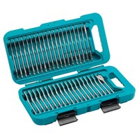 Makita 40 Piece Flat Drill Bit Set