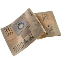 Makita Filter Dust Bags for 447L/M