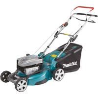 Makita PLM4631N Self Propelled Petrol Rotary Lawnmower 460mm