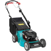Makita PLM4815 Self Propelled Petrol Rotary Lawnmower 480mm