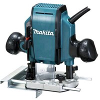 "Makita RP0900X 1/4"" Plunge Router"