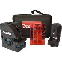 Makita SK103PZ 4 Point Crossline Laser