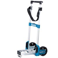 Makita MakPac Case Trolley