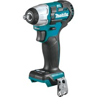 "Makita TW160D 12v CXT Cordless Brushless 3/8"" Drive Impact Wrench"