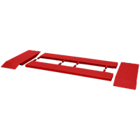 Sealey Extension Side Ramps for MC680E