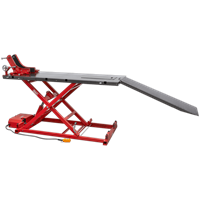 Sealey Heavy Duty Electric Motorcycle Lift