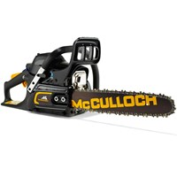 McCulloch CS 35S Petrol Chainsaw 350mm