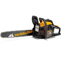 McCulloch CS 50S Petrol Chainsaw 450mm