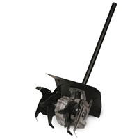 McCulloch Cultivator Attachment for Compatible Brush Cutters & Grass Trimmers