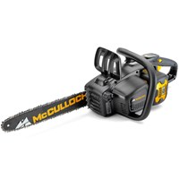 McCulloch LI58CS 58v Cordless Power Link Pro Chain Saw 400mm