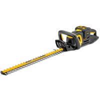 McCulloch LI58HT 58v Cordless Power Link Pro Hedge Trimmer 600mm