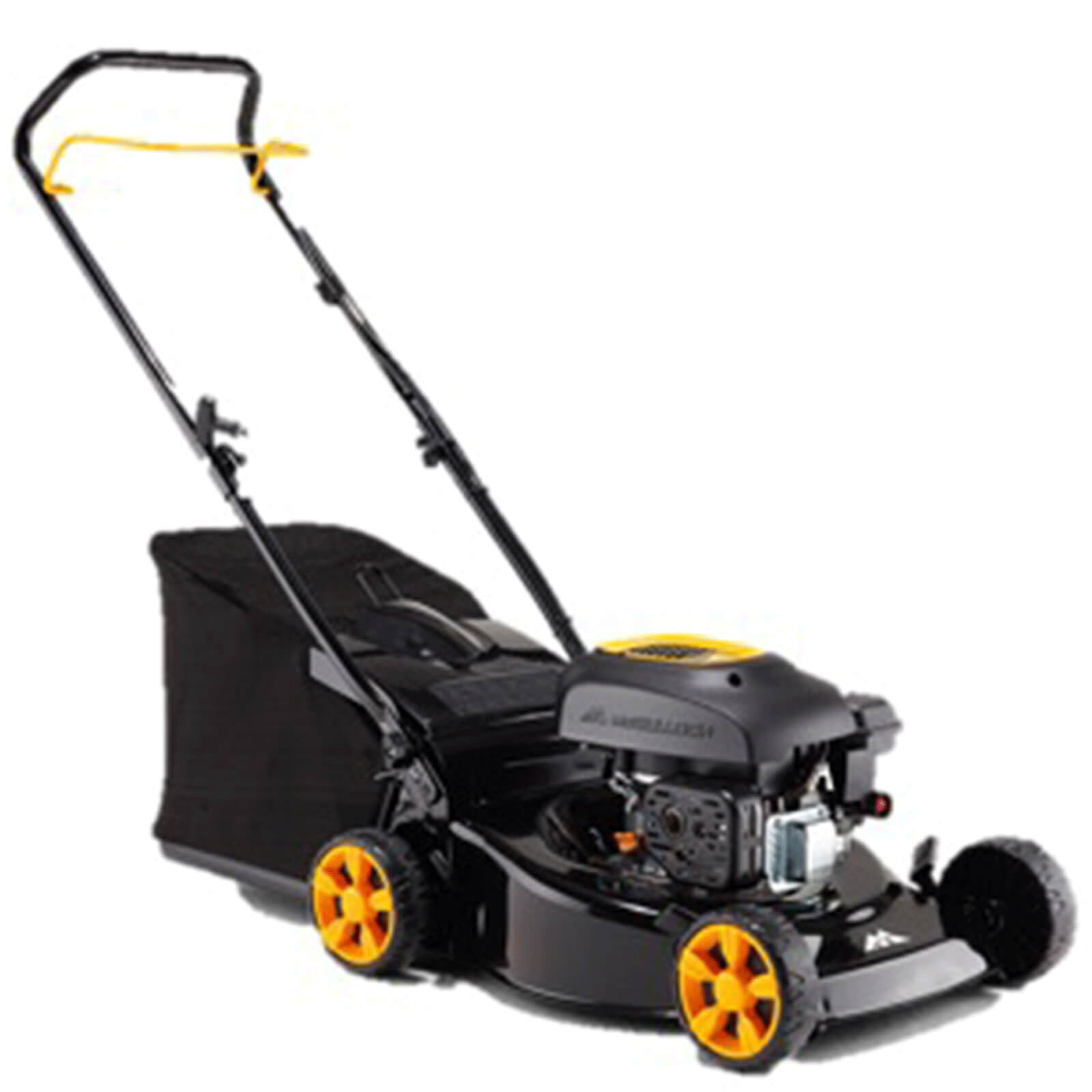Image of McCulloch M40-120 Push Petrol Rotary Lawnmower 400mm