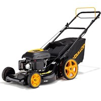 McCulloch M51-140WF Self Propelled Petrol Rotary Lawnmower 510mm