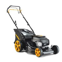 McCulloch M51-140WR CLASSIC PLUS Self Propelled Petrol Rotary Lawnmower 510mm