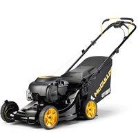 McCulloch M53-150APX4X4 Self Propelled Petrol Rotary Lawnmower 530mm