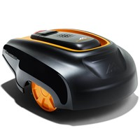 McCulloch R600 Cordless Robotic Lawnmower 170mm