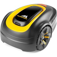 McCulloch ROB S400 18v Cordless Robotic Lawnmower 160mm
