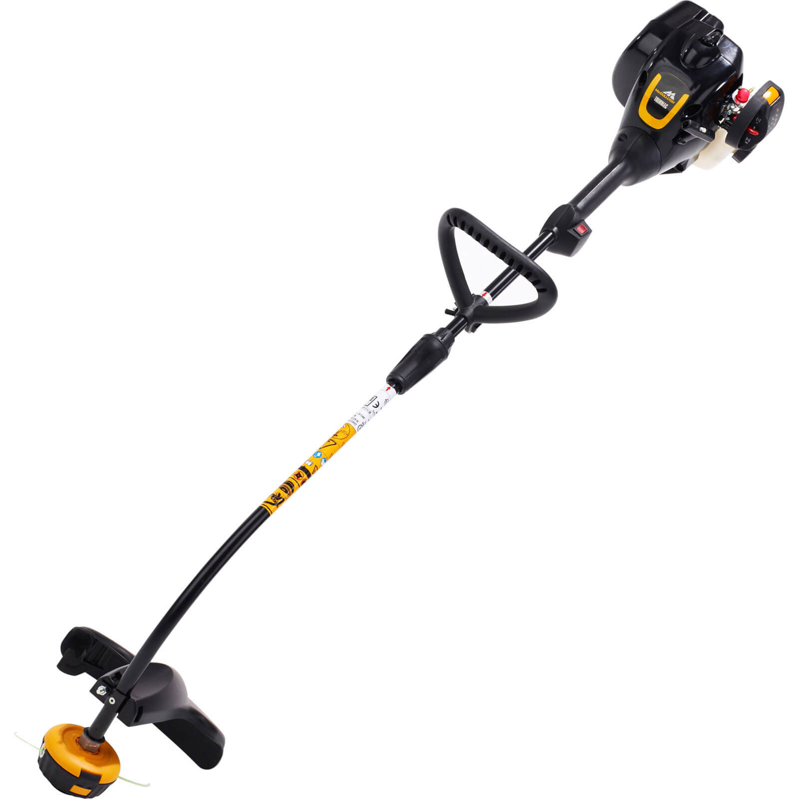mcculloch trimmac petrol grass trimmer 410mm rh tooled up com Shindaiwa Hedge Trimmer Shindaiwa Hedge Trimmer
